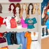 Barbie Nightlife Shopping