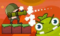 Soldier Games