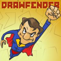 Drawfender