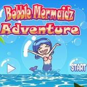 Bobble Mermaid Adventure