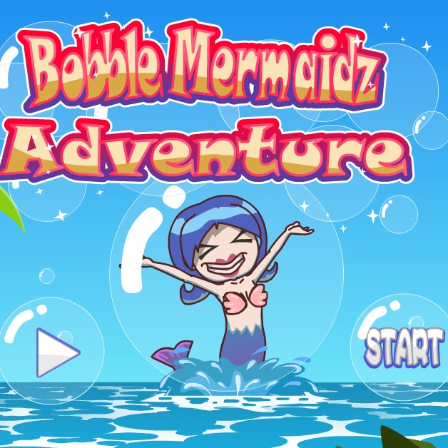 Bobble Mermaid Adventure