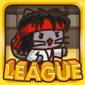 StrikeForce Kitty 3