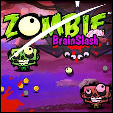 Zombie Brain Slash