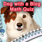 Dog With A Blog Math Quiz