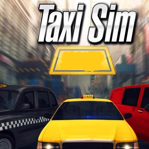 Taxi Driving Games
