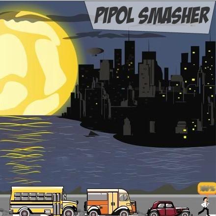Pipol Smasher
