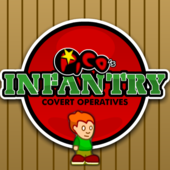 Pico's Infantry: Covert Operatives