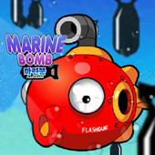 Marine Bombs