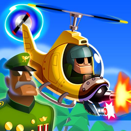 Helikopter Oyunlar