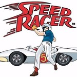 Speed Racer Meteoro