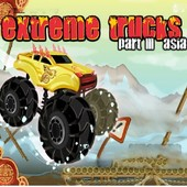 extreme truck part III asia