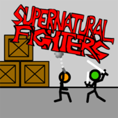 Supernatural Fighters