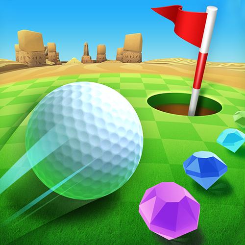 Jogos de Golf