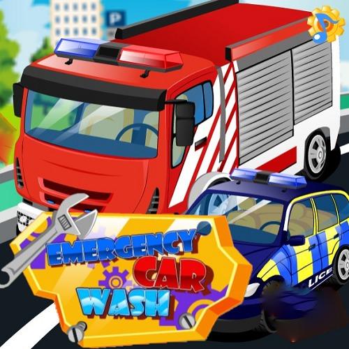 Emergency Car Wash