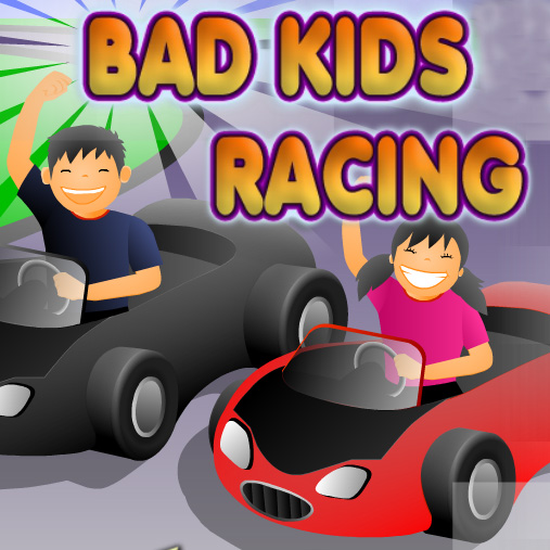 Bad kids racing