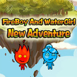 Fireboy and Watergirl: New Adventure