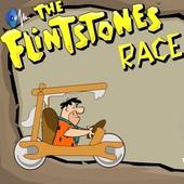 The Flintstones Race