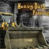 Heavy Duty Parking