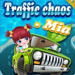 Mia Traffic Chaos