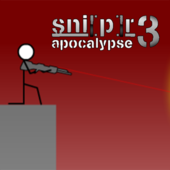 Sniper 3 Apocalypse