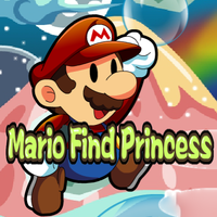 Mario Find Princess
