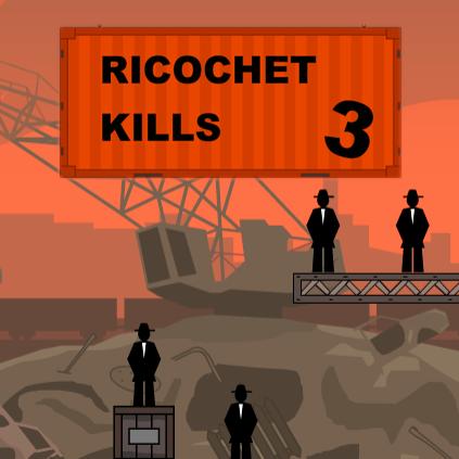 Ricochet Kills 3