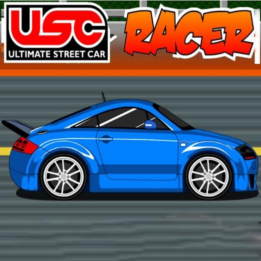 Ultimate Street Car Racer