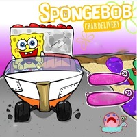 Spongebob: Crab Delivery