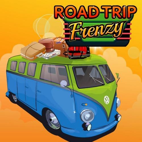 Road Trip Frenzy