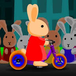 Jogos de coelho