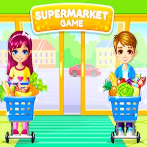 Supermarket Games