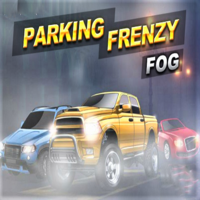 Parking Frenzy: Fog