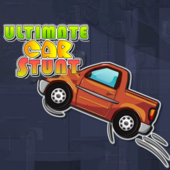 Ultimate Car Stunt