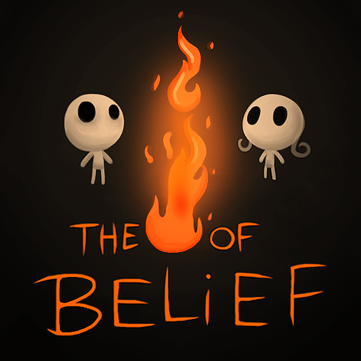 The Fire of Belief
