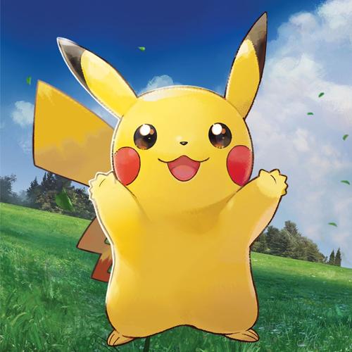 Pikachu Games