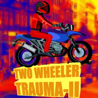 Two Wheeler Trauma 2