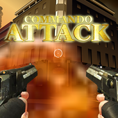 Commando Attack - Defence