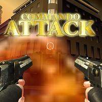 Commando Attack - Defence