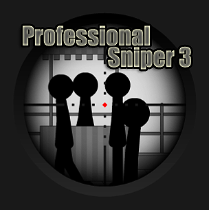 Professional Sniper 3