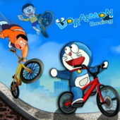 Doraemon: Bicycle Racing