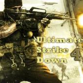 Ultimate Strike Down 4