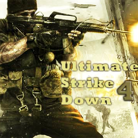 Ultimate Strike Down 4