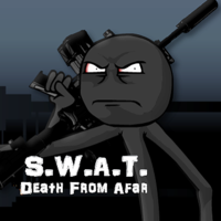 SWAT: Death From Afar