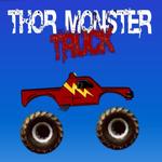 Thor Monster Truck