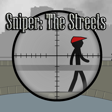 Sniper: The Streets