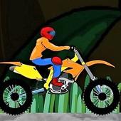 Jungle Dirt Bike