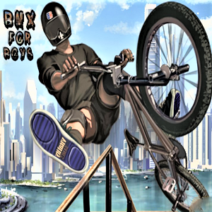 BMX For Boys