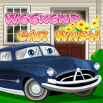 Weekend Car Wash