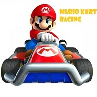Xu hướng trò chơi,Mario Kart Racing is a 1-player racing game. Drive with Mario and jump between the lanes in this funny road game. Much fun!