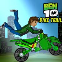 Ben 10 Bike Trail